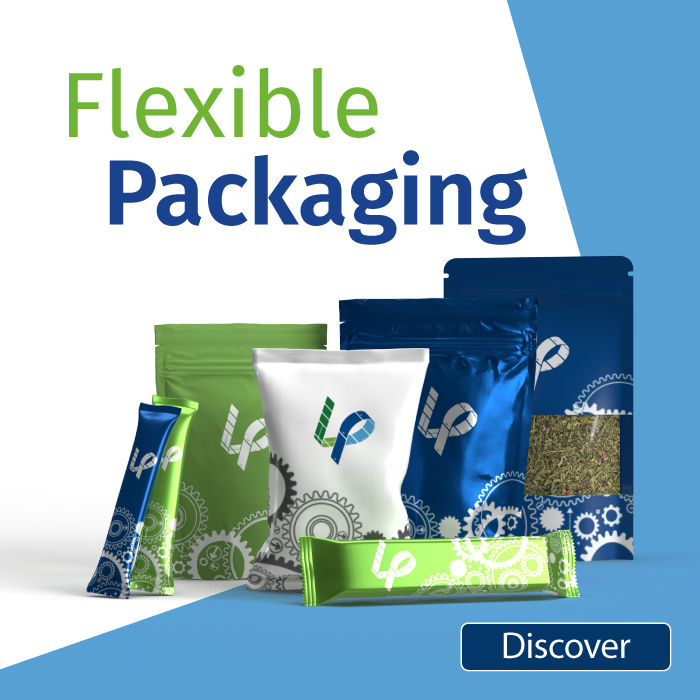 S-One LP Flexible Packaging