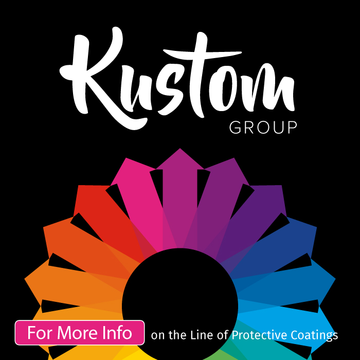 Kustom Coatings